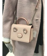 NWT Kate Spade Warmwellum WKRU5754 Maisie Year Of The Pig Crossbody Purs... - $154.43