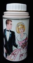 1967 King Seely Campus Queen Thermos Bottle w/o Lunch Box - $9.50
