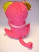 "Sega toys Horipro Ocha-Ken tea puppy Sakura 7.5"" cat plush stuffed doll figure image 3"