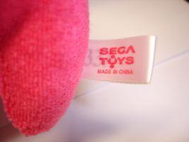 "Sega toys Horipro Ocha-Ken tea puppy Sakura 7.5"" cat plush stuffed doll figure image 6"