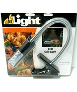 PRO LIGHT LED GRILL LIGHT  8 LED BULBS Super Bright See Photos! - $9.73