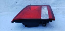 11-13 Dodge Journey LED Lift Gate Inner Taillight Lamp Driver Left LH image 2