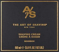 The Art of Shaving Bourbon Shaving Cream, 5 Fl. Oz. image 4