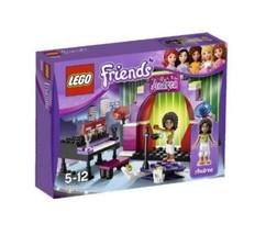 LEGO Friends - 3932 - Jeu de Construction - Le Concert d'Andréa  - $76.51