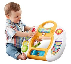 Fisher-Price Rainforest Friends Activity Panel - $49.73