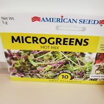 Fox Planter with Microgreens Seed Kit, gardening gift, ceramic animal planter image 9