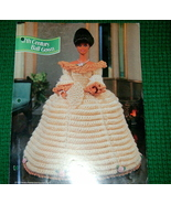 Annies Attic 17th Century Ball Gown Crochet Pattern - $6.00