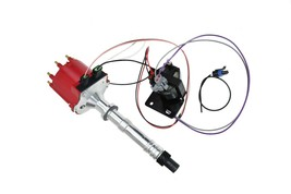EST Marine Electronic Ignition Distributor and Coil Upgrade Kit V8 Mercruiser