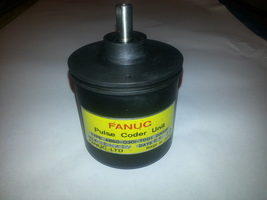 Fanuc Pulse Coder A860-0301-T001 image 3