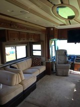 2007 Monaco Dynasty Queen 43 For Sale In Lindstrom, MN 55045 image 11