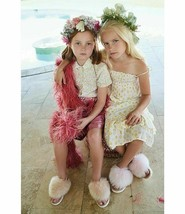 UGG TODDLER INFANT I HOLLY SANDALS SHOES chose color and size new - $53.09