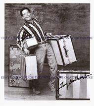 Tony Shalhoub Autographed 8x10 Rp Media Photo Wings - $14.99