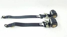 Pair Rear Seat Belt Retractors PN: 605861800 OEM 08 Mitsubishi Outlander... - $111.51