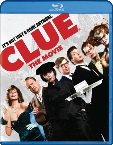 Clue The Movie (Blu Ray)