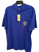 Polo Ralph Lauren Mens Short Sleeve Logo Hoodie - $48.42