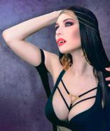13  FEMALE VAMPIRE EROTIC NYMPH SPIRITS + 13 SUCCUBUS SEX DJINN RING HAU... - $1,000.00