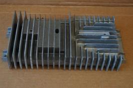 Mazda CX-7 Bose Radio Stereo Amp Amplifier EG23-66-9320B image 2
