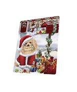 Poodles Dear Santa Letter Christmas Holiday Mailbox Dog Art Portrait Pri... - $88.11