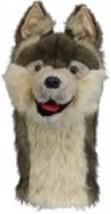 Wolf Daphne Head Cover-  460CC friendly Driver - $22.72