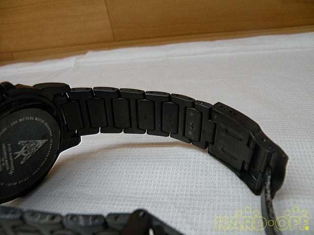 Luminox F 117 Nighthawk 6400 Series Quartz Analog Watch image 7