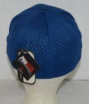 OC Sports Pro Flex 6 Panel Premium Jersey Mesh Stretch Fit Sm Med Baseball Hat image 4