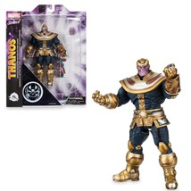 Marvel Legends Series Infinity Gauntlet War THANOS Action Figure MCU NEW - $46.00