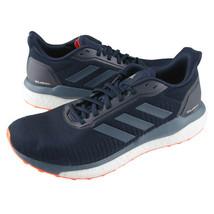 Adidas Men's Solar Drive 19 Running Shoes Athletic Training Navy EF0786 - £89.11 GBP