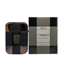 Armaf Legasi Men Luxury Fragrance For Men 100 Ml - $33.99