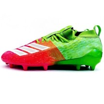 NWT New Adidas Adizero 8.0 Snowcone Football Cleats F35081 Mens Size 10 - $139.99