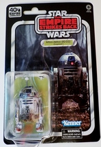 Star Wars 40th Anniversary Artoo-Detoo (R2-D2) (Dagobah) 6in scale Black Series - $32.49