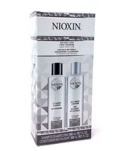 Nioxin Cleanser Shampoo & Scalp Therapy Conditioner for Natural Hair 10.... - $29.99