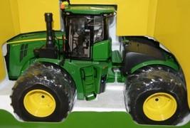 John Deere LP53348 Die Cast Metal Replica 9620R Tractor Prestige Collection image 2