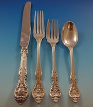 King Edward by Gorham Sterling Silver Flatware Service For 6 Set 24 Pcs - $1,450.00