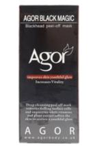 Agor Black Magic Blackhead Peel-Off Mask - $14.95