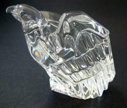 Glass Eagle # 8304 Signed Steuben - $275.83