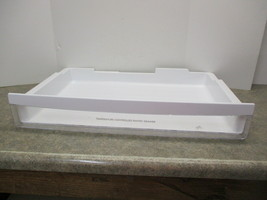 Kenmore Refrigeraot Rfrash Room Tray ( Scratches ) Part # AJP72909609 - $78.00