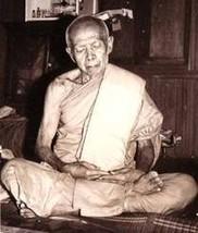 LP TIM PIDTA CLOSE EYES BUDDHA YANTRA THAI STRONG LIFE PROTECTION AMULET PENDANT image 6