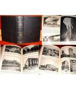 World's Work Bound 1926 History News Byrd Martin Johnson War RR Hunting ... - $20.00