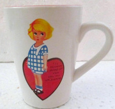 "Valentine's ""I'll Always Stand Up For You My Valentine"" Collectible Nove... - $13.99"