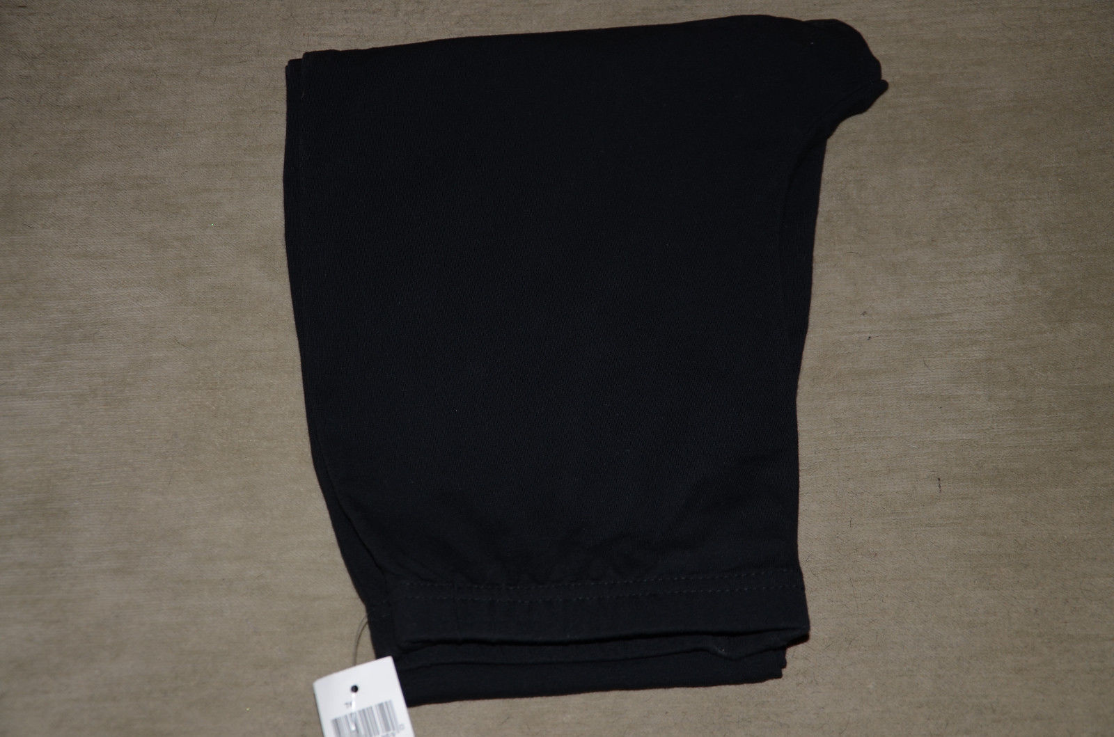 The Girls brand leggings black NEW s small nicole richie celebrity stretch pants