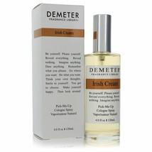 Demeter Irish Cream Cologne Spray 4 Oz For Men  - $30.14