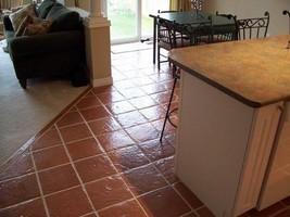 "6 Slate Texture Tile Molds Make 100s of 12""x12"" Floor, Wall or Patio Paver Tiles image 4"