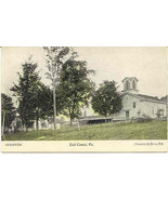 East Canton Pennsylvania Vintage Post Card - $6.00