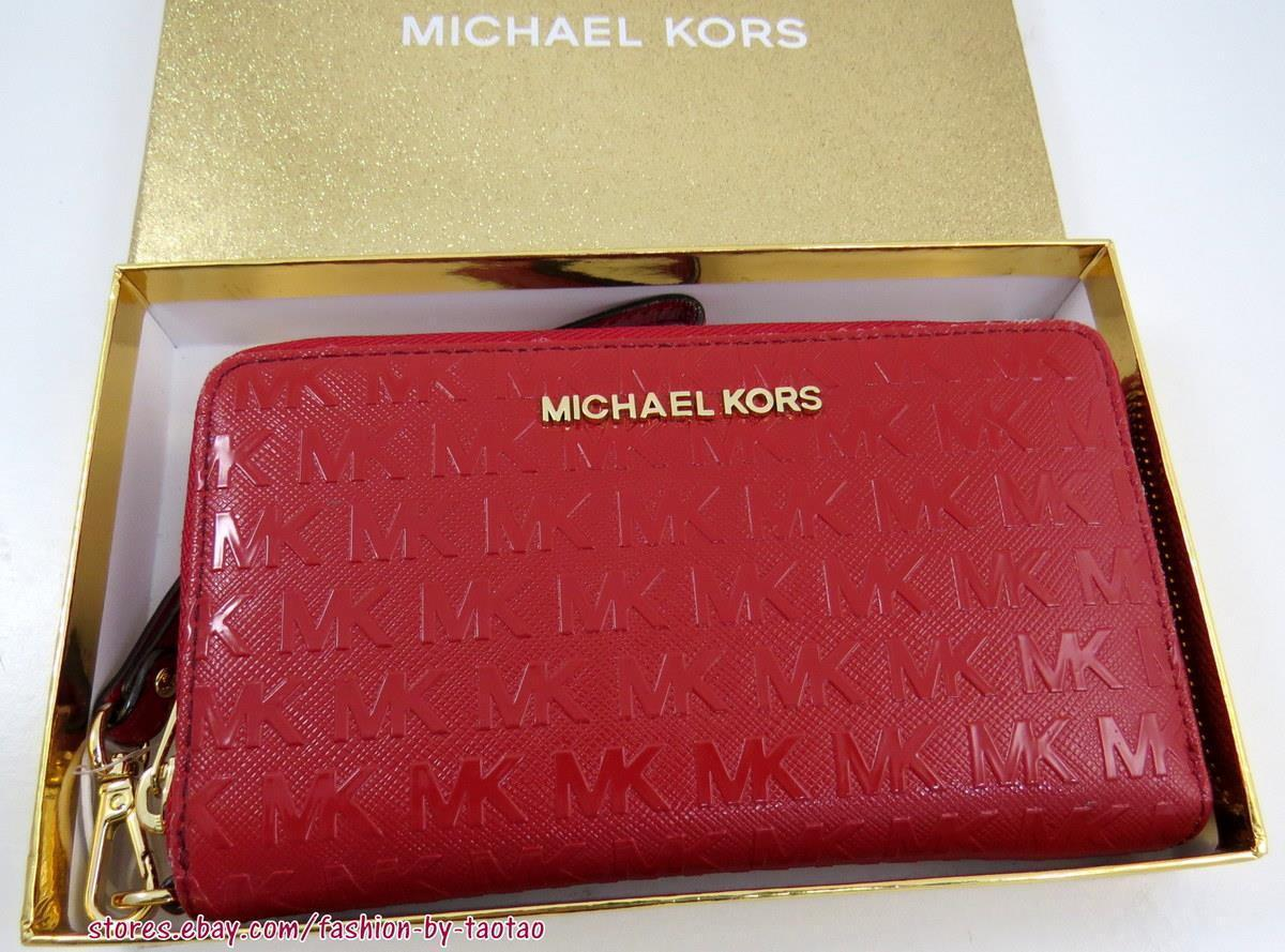 3e638ca2be0b Nwt Michael Michael Kors Jet Set Travel and 50 similar items. S l1600