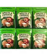 Liberty Orchards Aplets & Cotlets 11 oz ( Pack of 6 ) - $98.99