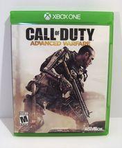 Call of Duty: Advanced Warfare (Microsoft Xbox One, 2014) - $8.95