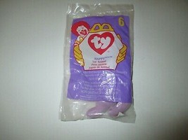 1998 McDonalds Toy Happy the Hippo Happy Meal toy - $3.00