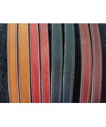Split leather reins - $20.00