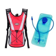 Outdoor Backpack Water Bag With 2L Storage Riding Hiking Camping Ultraig... - $709,23 MXN