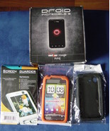 Verizon HTC Droid Incredible 2 New in Box with Accessories - $75.00